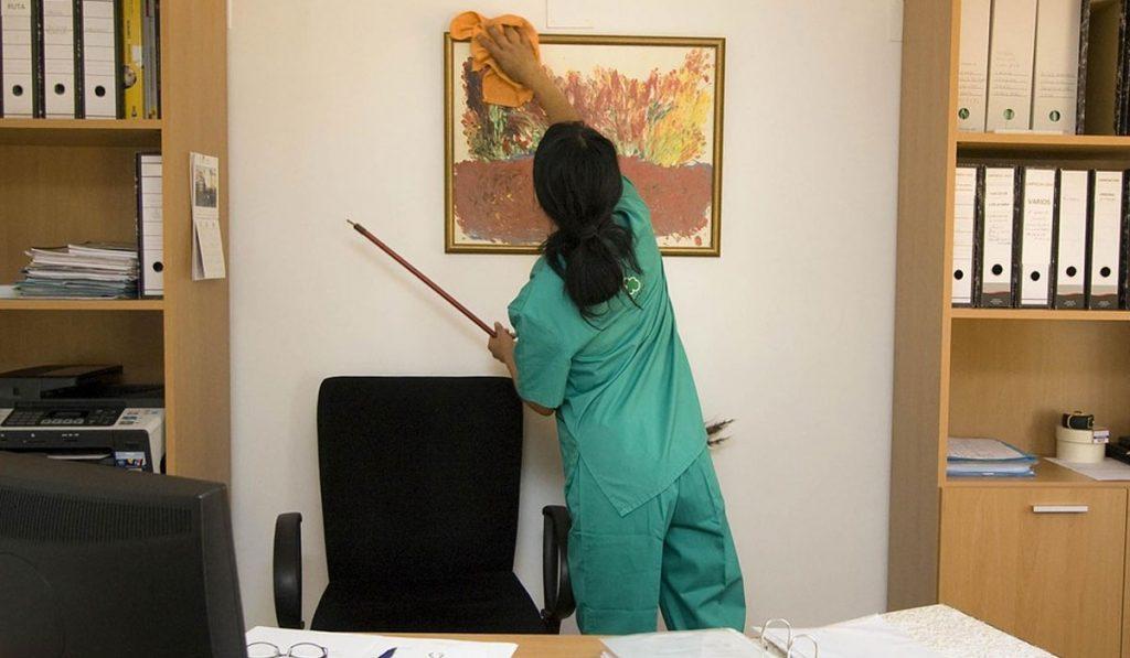 Empleadas de hogar tienen derecho al paro vazquez for Alta empleada de hogar